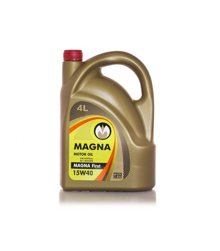 Magna First 15w40 United Oils