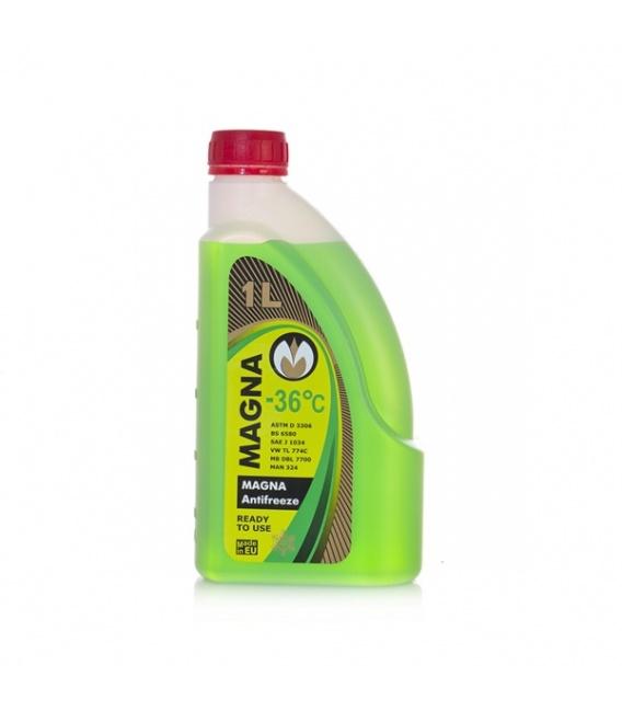 Magna Antifreeze (Green)