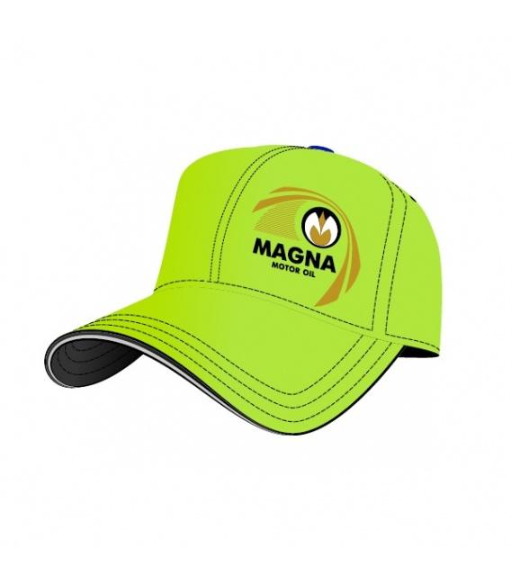 MAGNA Cap