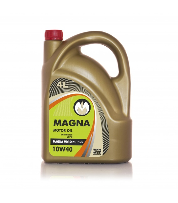 Magna MID SAPS TRUCK 10W40