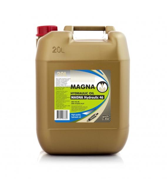 Magna HYDRAULIC 46