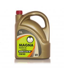 Magna Crystal TDI 5W40